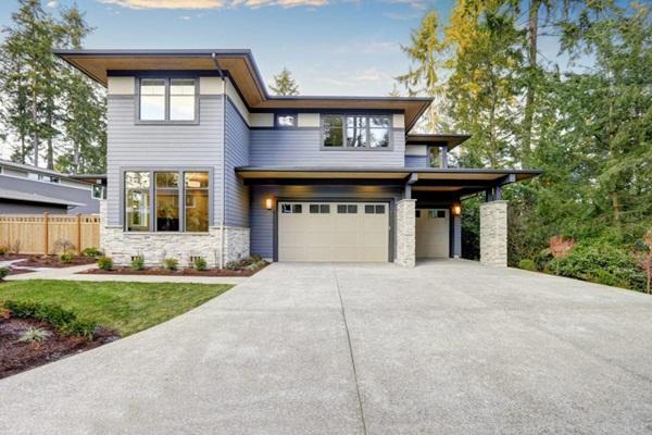 Màu sơn nhà ngoài trời đẹp mê ly, cả nghìn người nhìn đều khen ngợi, đúng đẳng cấp sành điệu-5