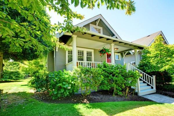 Màu sơn nhà ngoài trời đẹp mê ly, cả nghìn người nhìn đều khen ngợi, đúng đẳng cấp sành điệu-7