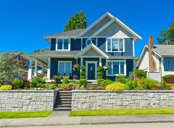 Màu sơn nhà ngoài trời đẹp mê ly, cả nghìn người nhìn đều khen ngợi, đúng đẳng cấp sành điệu-13