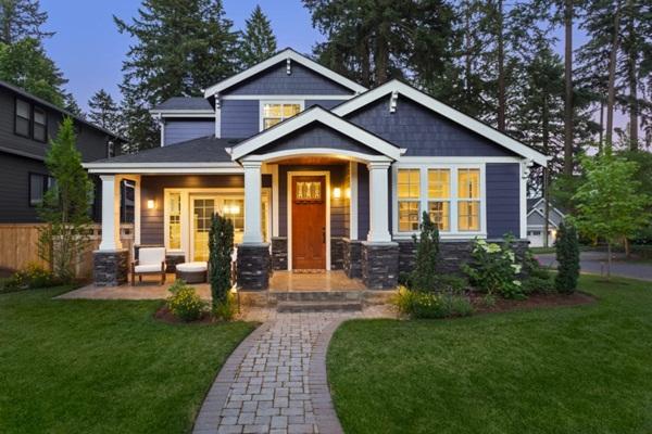 Màu sơn nhà ngoài trời đẹp mê ly, cả nghìn người nhìn đều khen ngợi, đúng đẳng cấp sành điệu-14