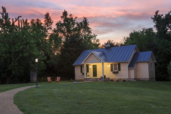 Màu sơn nhà ngoài trời đẹp mê ly, cả nghìn người nhìn đều khen ngợi, đúng đẳng cấp sành điệu-15