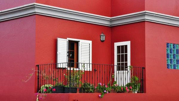 Màu sơn nhà ngoài trời đẹp mê ly, cả nghìn người nhìn đều khen ngợi, đúng đẳng cấp sành điệu-16