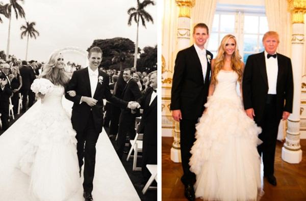 Điều ít biết về nàng dâu của Tổng thống Mỹ đang gây chú ý cộng đồng mạng, tài sắc vẹn toàn và đối nhân xử thế đầy khéo léo-2