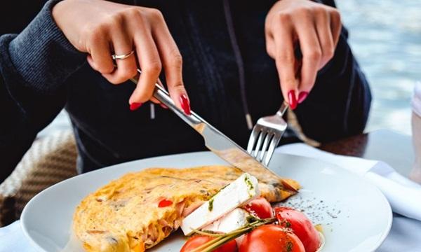 Đây là 6 loại rau, hạt chứa nhiều protein hơn cả thịt, bạn có thể tận dụng để vừa bồi bổ được cơ thể lại giảm cân hiệu quả-1