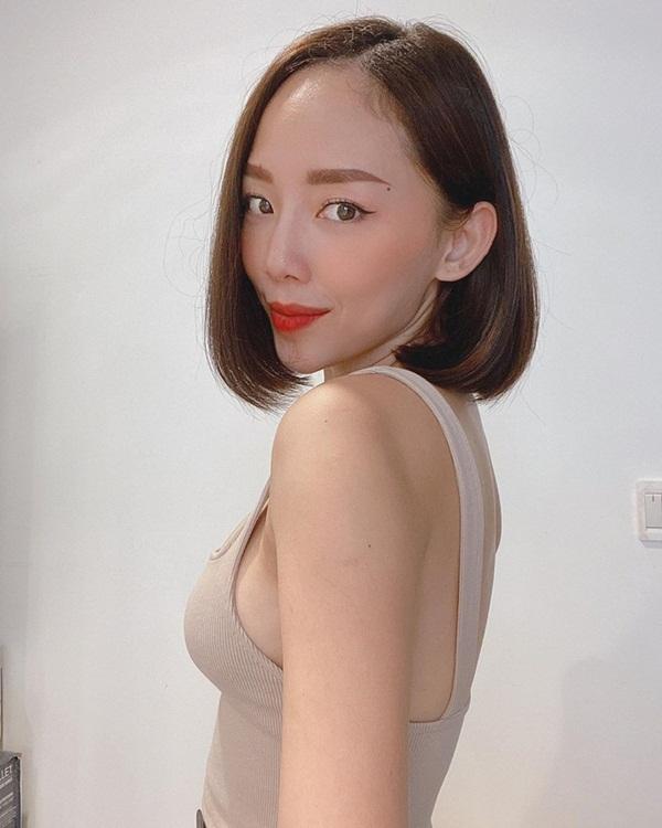 """Ngắm visual khác biệt của Tóc Tiên mới thấy tóc mái cứu"""" nhan sắc team trán sân bay"""" ngoạn mục thế nào-4"""