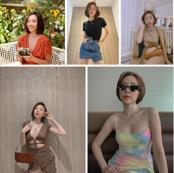 """Ngắm visual khác biệt của Tóc Tiên mới thấy tóc mái cứu"""" nhan sắc team trán sân bay"""" ngoạn mục thế nào-6"""