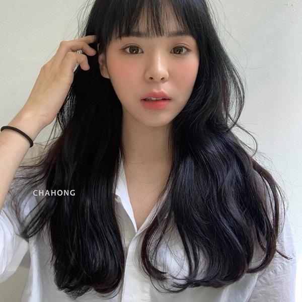 """Ngắm visual khác biệt của Tóc Tiên mới thấy tóc mái cứu"""" nhan sắc team trán sân bay"""" ngoạn mục thế nào-10"""