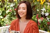 """Ngắm visual khác biệt của Tóc Tiên mới thấy tóc mái """"cứu"""" nhan sắc team trán """"sân bay"""" ngoạn mục thế nào"""