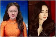 BTV Thời sự 19h Hoài Anh để lộ góc khuất không ngờ, khác xa với hình ảnh trên sóng VTV