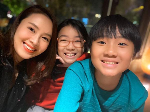 Điều ít biết về chồng giấu mặt của Hồng Diễm - nữ diễn viên nói không với cảnh nóng để giữ hạnh phúc gia đình-3