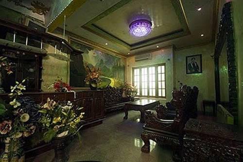 Ngọc Sơn để tổ rồng 400 tỷ mẹ đứng tên, nhà ở Hà Nội to không kém gì biệt phủ-4