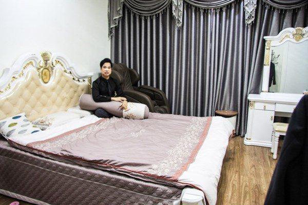 Ngọc Sơn để tổ rồng 400 tỷ mẹ đứng tên, nhà ở Hà Nội to không kém gì biệt phủ-5