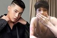 Noo Phước Thịnh khiến fan 'hết hồn' vì buột miệng nói bậy trên livestream