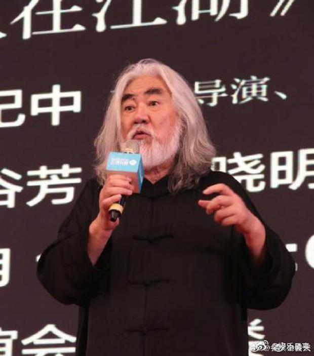 Đạo diễn Tân Tây Du Ký U70 lên chức bố với tiểu tam kém 31 tuổi, drama ngoại tình rúng động năm xưa hot trở lại-1