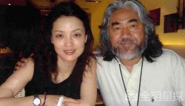 Đạo diễn Tân Tây Du Ký U70 lên chức bố với tiểu tam kém 31 tuổi, drama ngoại tình rúng động năm xưa hot trở lại-3