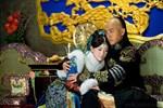 Chuyện về 2 cô cháu gả cho Hoàng đế nhà Thanh: Cháu gái được phong làm Hoàng hậu trong khi cô ruột chỉ là phi tần cô độc gần 50 năm-2