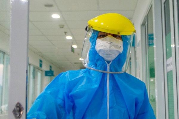 Hai sư cô ở Quảng Nam tái dương tính với nCoV-1