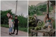 Những khoảnh khắc 'bầu cực ngầu' của HLV Rap Việt Suboi, dân mạng tặng danh hiệu 'mẹ bầu cá tính nhất showbiz' quả không ngoa