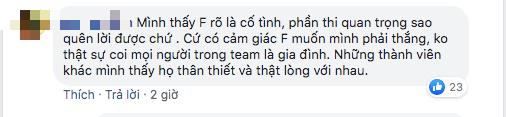 Thí sinh team HLV Wowy bị chỉ trích khi bỏ rap phần hỗ trợ bạn diễn: Chơi không đẹp, tài năng không xứng đáng để đi tiếp?-7