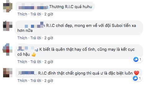Thí sinh team HLV Wowy bị chỉ trích khi bỏ rap phần hỗ trợ bạn diễn: Chơi không đẹp, tài năng không xứng đáng để đi tiếp?-13