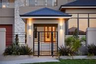 Các mẫu cổng nhà đẹp mang lại bộ mặt hoàn hảo cho tổ ấm của bạn