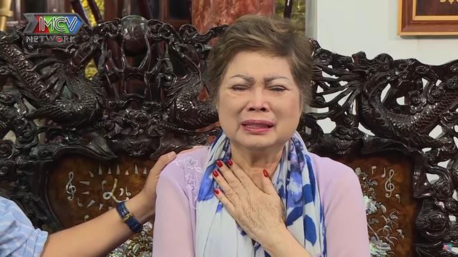 Mẹ Ngọc Sơn bật khóc: Tội nghiệp nó quá, không vợ không con, chết đi hiến xác-3