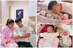 Lần đầu mất con khi 6 tháng, lần sau bị mù một mắt vì giữ thai và cái kết ngọt ngào không tưởng của mẹ 9x Thái Bình-10