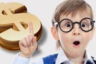 Hầu hết những đứa trẻ giỏi kiếm tiền trong tương lai đều có 3 đặc điểm này, giáo viên nhấn mạnh không liên quan thành tích học tập của chúng