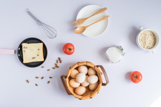Cho con ăn sáng theo cách này là đang hại con, không chỉ ảnh hưởng xấu đến sức khỏe mà trí tuệ cũng giảm sút, cha mẹ cần sửa ngay trước khi quá muộn!-6
