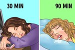 5 hành động thông minh trước khi đi ngủ để duy trì cuộc sống khỏe mạnh-4
