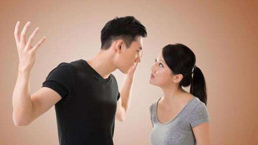 Cách nói với chồng lúc cãi nhau để mình là người chiến thắng-1