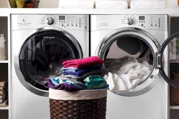 6 sai lầm nhiều nhà mắc khiến máy giặt hỏng lên hỏng xuống, tốn điện hơn điều hòa-1