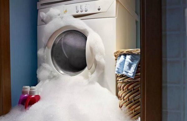 6 sai lầm nhiều nhà mắc khiến máy giặt hỏng lên hỏng xuống, tốn điện hơn điều hòa-2