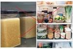 4 nguyên liệu này không nên cho vào tủ lạnh, tưởng kéo dài tuổi thọ nhưng cuối cùng lại trở thành đồ bỏ đi
