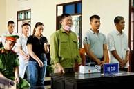Tuyên án vụ 39 người Việt tử vong trong thùng container ở Anh: 7 bị cáo nhận tổng cộng 24 năm 10 tháng tù