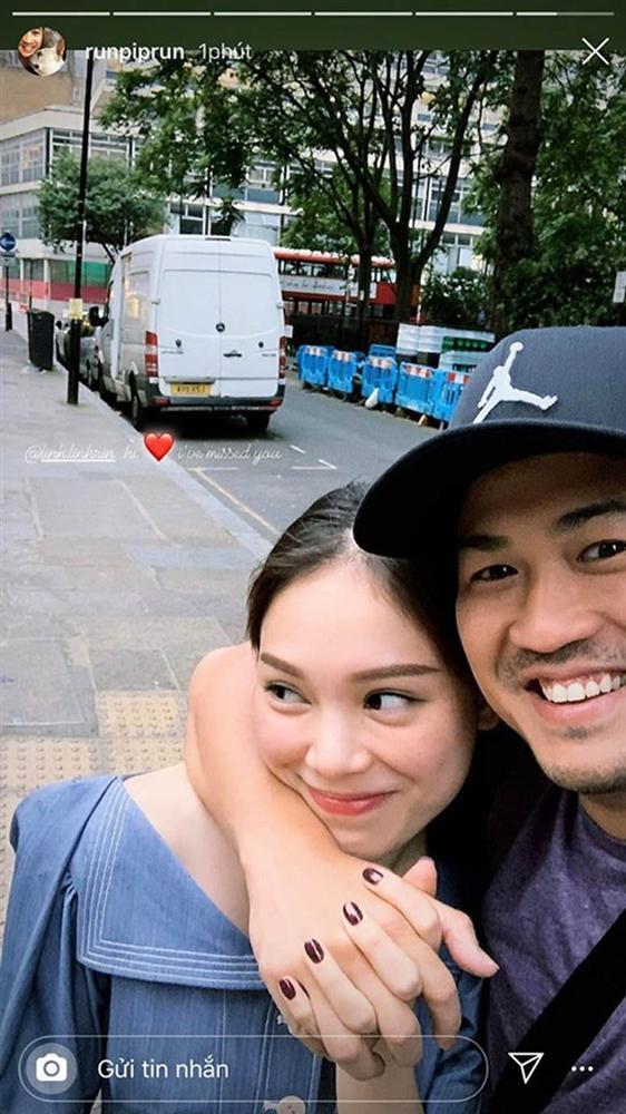 Hoá ra Linh Rin phải lòng Phillip Nguyễn từ 3 năm trước, còn là người chủ động tỏ tình-2