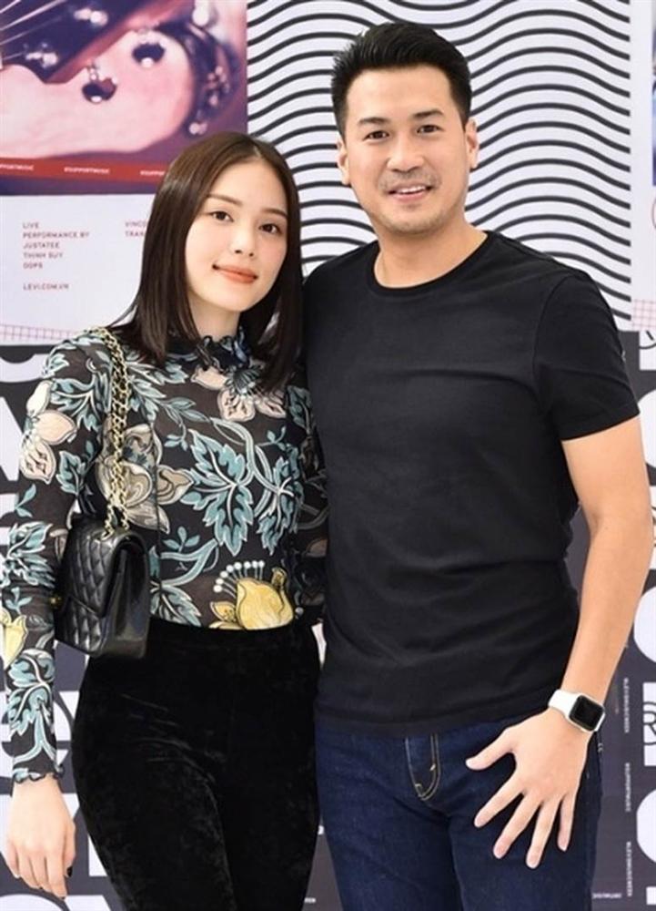 Hoá ra Linh Rin phải lòng Phillip Nguyễn từ 3 năm trước, còn là người chủ động tỏ tình-4