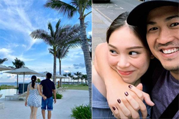 Hoá ra Linh Rin phải lòng Phillip Nguyễn từ 3 năm trước