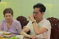 Ngọc Sơn bật khóc nức nở: 'Khi mẹ còn sống xin hãy đứng tên tất cả tài sản'