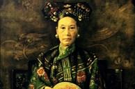 """Cả đời Từ Hi Thái Hậu chỉ làm một bài thơ, dù được nhận xét """"dở tệ"""" nhưng vẫn nổi tiếng vì lý do bất ngờ"""