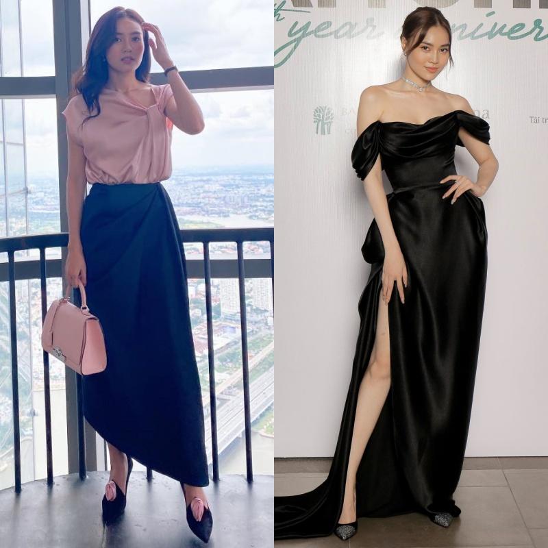 Ninh Dương Lan Ngọc mắc lỗi chọn sai giày giống nhiều chị em công sở, style vì thế mà kém đẹp đi vài phần-4