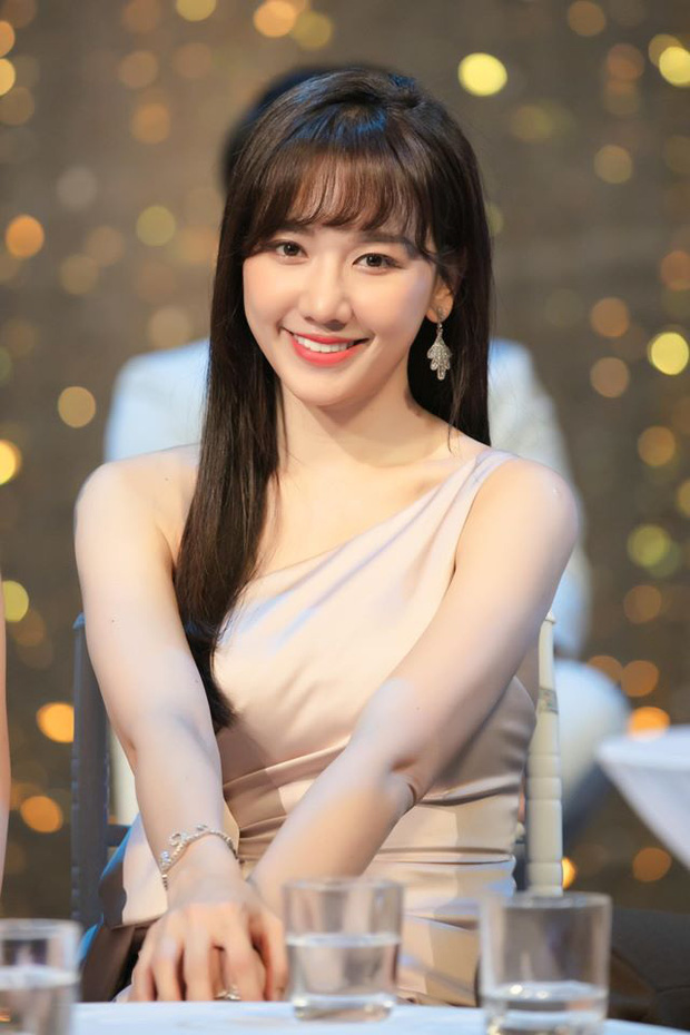 """Đăng status cực deep"""" nói đạo lý, Hari Won bị Tiến Luật và Hoa hậu Thu Hoài vào bóc tính cách thật ngoài đời-5"""