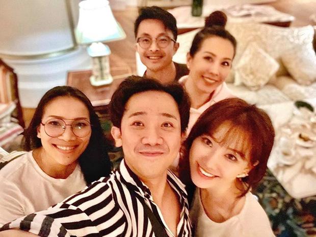 """Đăng status cực deep"""" nói đạo lý, Hari Won bị Tiến Luật và Hoa hậu Thu Hoài vào bóc tính cách thật ngoài đời-3"""