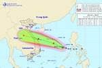 Bão số 5 có thể đổ bộ đất liền đúng lúc thuỷ triều đạt đỉnh, nguy cơ tàn phá cao-3