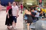 Chân dài showbiz bóc phốt người chồng trong vụ đánh ghen ở Lý Nam Đế hóa ra lại là nhân vật chính có nụ hôn đội bàn với người yêu cũ Châu Bùi-7