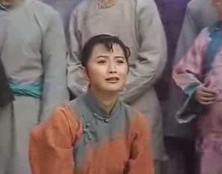 Đời hồng nhan bạc phận của Hàm Hương Lưu Đan và bi kịch một gia đình-2
