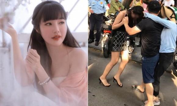 Vụ đánh ghen trên phố Lý Nam Đế: Những câu thả thính đỉnh cao của hot girl tiểu tam-9