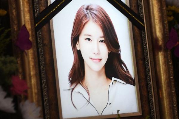 Cảnh sát lên tiếng về những vết bầm tím lạ xuất hiện trên thi thể của Oh In Hye