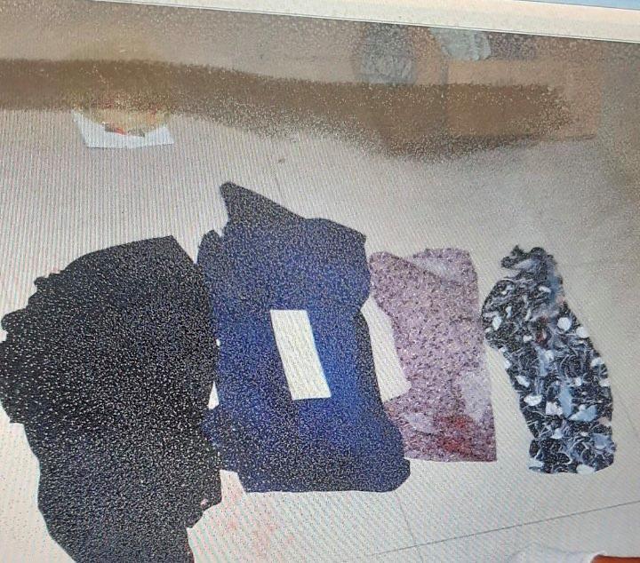 Tìm thân nhân cụ bà nhặt ve chai bị 2 ô tô tông chết ở Biên Hòa-2