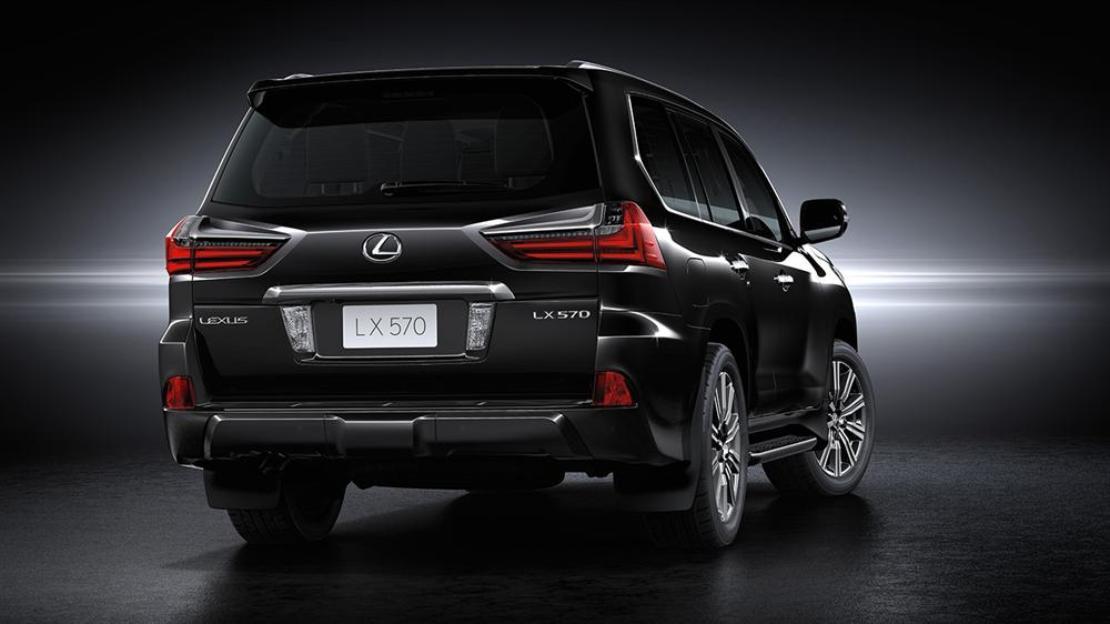 Tất tần tật về xế sang Lexus 570 trong vụ đánh ghen ở Lý Nam Đế: Được gọi là xe chủ tịch, giá bán từ 8,34 tỷ đồng và người cầm lái thường không phải chủ!-7